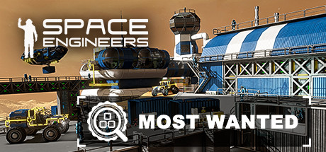 Space Engineers Cover Image