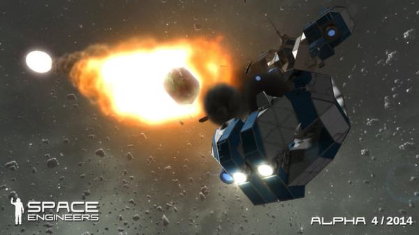 Скриншот №89 к Space Engineers