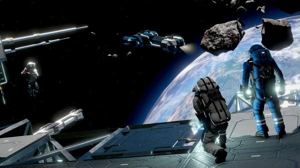 Скриншот №32 к Space Engineers