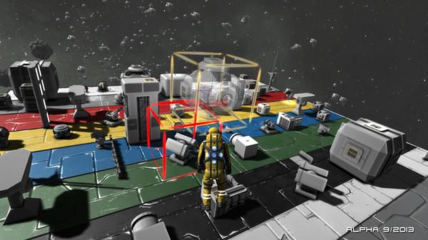 Скриншот №84 к Space Engineers