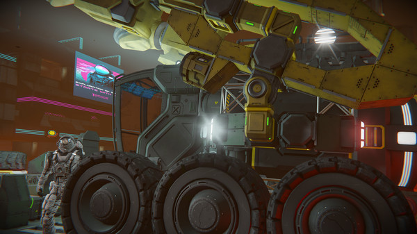 Скриншот №103 к Space Engineers