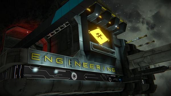 Скриншот №37 к Space Engineers
