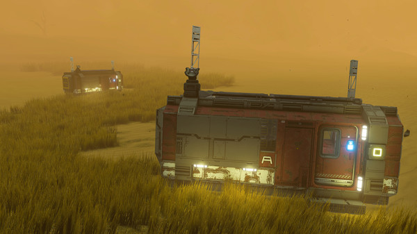 Скриншот №40 к Space Engineers