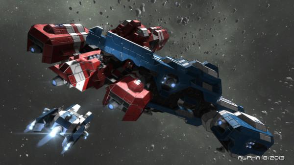 Скриншот №66 к Space Engineers