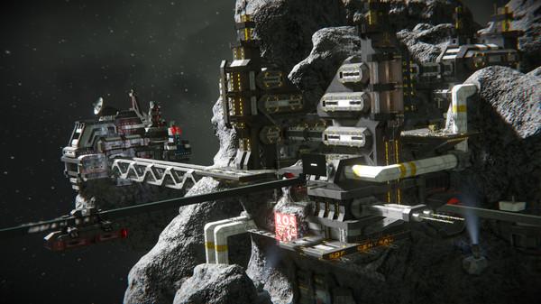 Скриншот №78 к Space Engineers