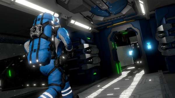Скриншот №47 к Space Engineers
