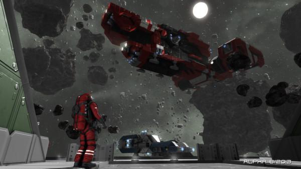 Скриншот №67 к Space Engineers