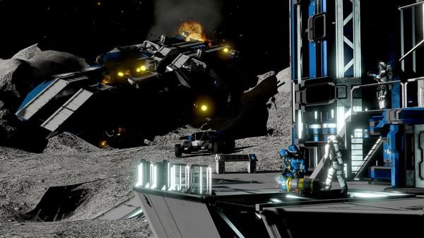 Скриншот №52 к Space Engineers