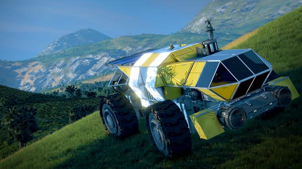 Скриншот №51 к Space Engineers