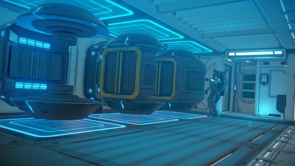 Скриншот №34 к Space Engineers