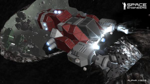 Скриншот №73 к Space Engineers