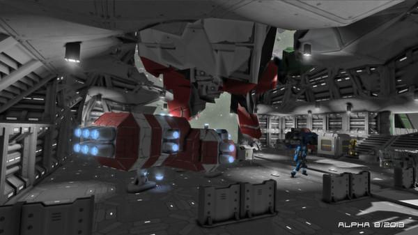 Скриншот №82 к Space Engineers