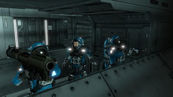 Скриншот №16 к Space Engineers