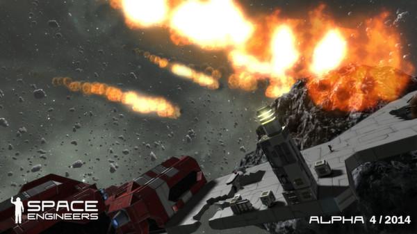Скриншот №76 к Space Engineers