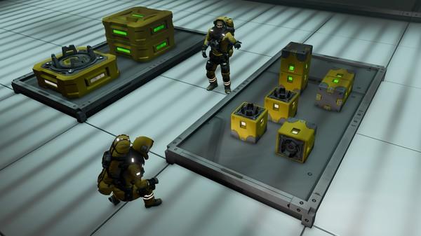Скриншот №13 к Space Engineers