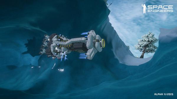 Скриншот №56 к Space Engineers