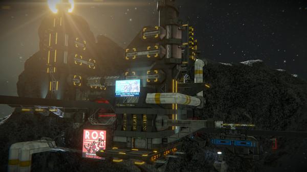 Скриншот №90 к Space Engineers