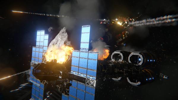 Скриншот №44 к Space Engineers