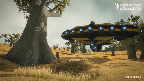 Скриншот №59 к Space Engineers