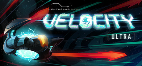 Velocity®Ultra Cover Image