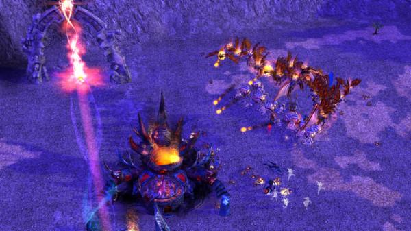 Скриншот №20 к SpellForce 2 - Demons of the Past