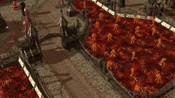 Скриншот №11 к SpellForce 2 - Demons of the Past