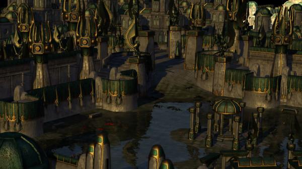 Скриншот №6 к SpellForce 2 - Demons of the Past