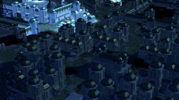 Скриншот №5 к SpellForce 2 - Demons of the Past