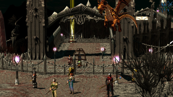 Скриншот №14 к SpellForce 2 - Demons of the Past