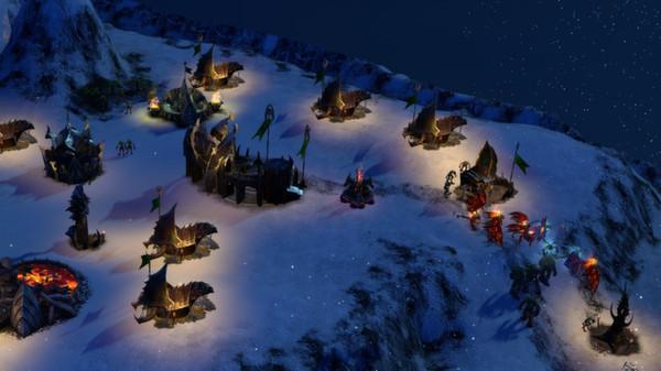 Скриншот №4 к SpellForce 2 - Demons of the Past