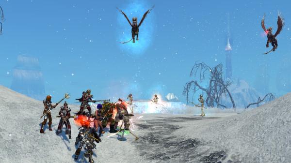 Скриншот №12 к SpellForce 2 - Demons of the Past