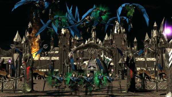 Скриншот №2 к SpellForce 2 - Demons of the Past