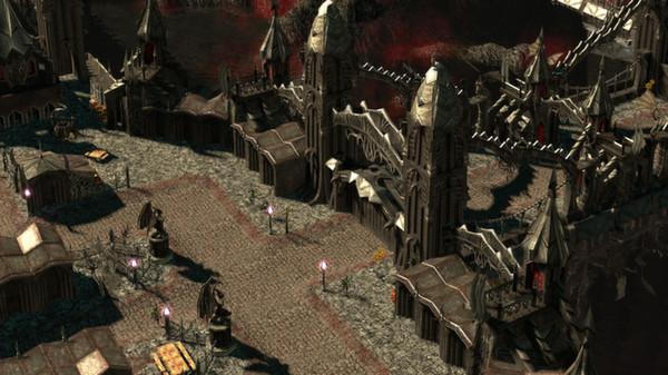 Скриншот №15 к SpellForce 2 - Demons of the Past