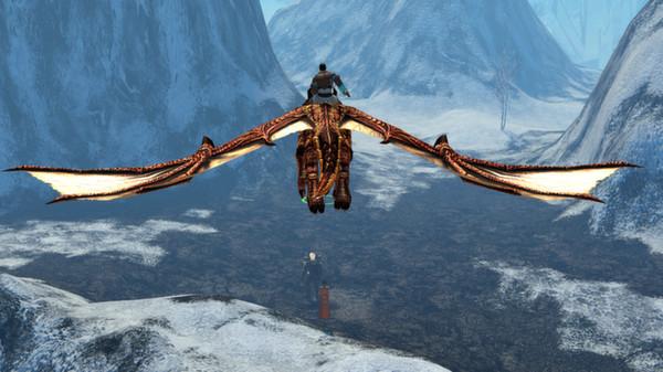 Скриншот №16 к SpellForce 2 - Demons of the Past