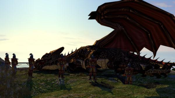 Скриншот №1 к SpellForce 2 - Demons of the Past