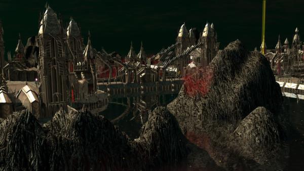 Скриншот №13 к SpellForce 2 - Demons of the Past