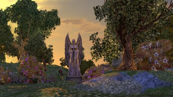 Скриншот №3 к SpellForce 2 - Demons of the Past