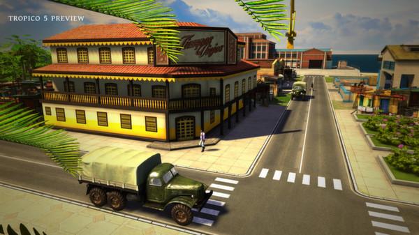 Скриншот №6 к Tropico 5