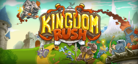 Kingdom Rush  - Tower Defense Cover Image