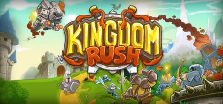 Kingdom Rush  - Tower Defense Cover Image