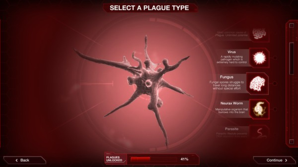 Plague Inc: Evolved screenshot