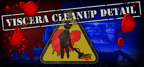 Viscera Cleanup Detail Cover Image