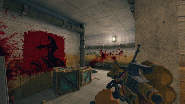 Скриншот №12 к Viscera Cleanup Detail