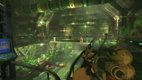 Скриншот №25 к Viscera Cleanup Detail