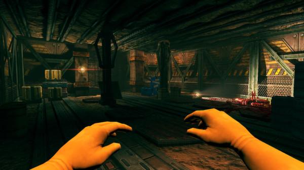 Скриншот №30 к Viscera Cleanup Detail