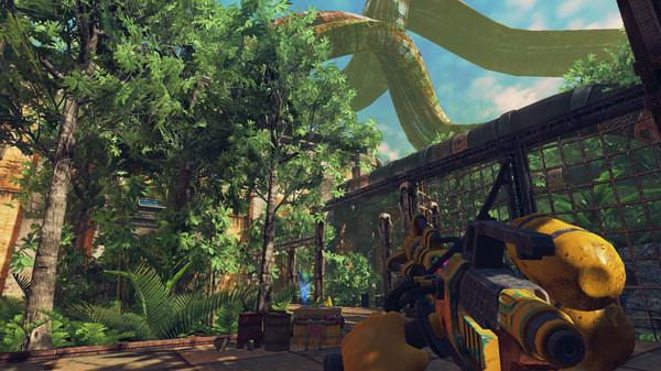 Скриншот №17 к Viscera Cleanup Detail