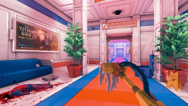 Скриншот №21 к Viscera Cleanup Detail