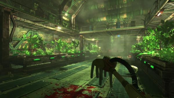 Скриншот №23 к Viscera Cleanup Detail