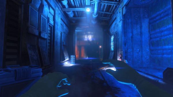 Скриншот №32 к Viscera Cleanup Detail