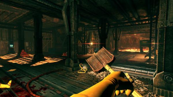 Скриншот №26 к Viscera Cleanup Detail